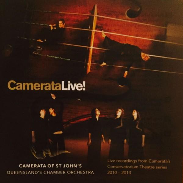 Camerata - Queensland Chamber Orchestra